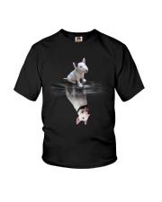 GAEA - Bull Terrier Dream New - 0908 - 4 Youth T-Shirt thumbnail
