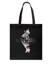 GAEA - Bull Terrier Dream New - 0908 - 4 Tote Bag thumbnail