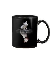 GAEA - Bull Terrier Dream New - 0908 - 4 Mug thumbnail