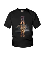 GAEA - German Shepherd Be Yourself 0904 Youth T-Shirt thumbnail