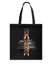 GAEA - German Shepherd Be Yourself 0904 Tote Bag thumbnail