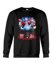 Cane Corso Holiday D2105 Crewneck Sweatshirt thumbnail