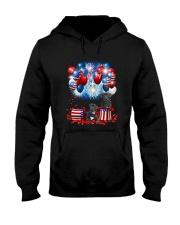 Cane Corso Holiday D2105 Hooded Sweatshirt thumbnail