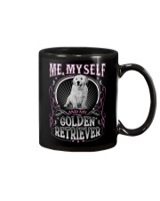 Golden Retriever Me Mug thumbnail