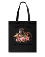 GAEA - German Shepherd Mom 1204 Tote Bag thumbnail
