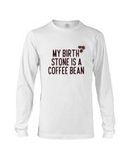 Coffee Stone 2505 Long Sleeve Tee thumbnail