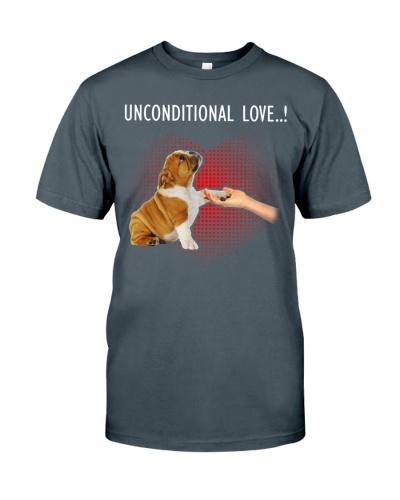 Bulldog Unconditional