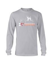 I-Chihuahua Long Sleeve Tee thumbnail