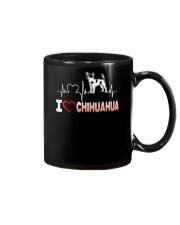 I-Chihuahua Mug thumbnail
