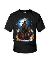 GAEA - Newfoundland Pine - 1810 - 88 Youth T-Shirt thumbnail