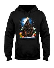 GAEA - Newfoundland Pine - 1810 - 88 Hooded Sweatshirt front