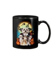 Shih Tzu Dracula - 2208 - 16 Mug thumbnail
