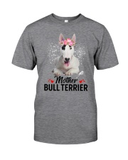 GAEA - Bull Terrier Mother 1904 Classic T-Shirt front