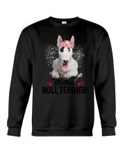 GAEA - Bull Terrier Mother 1904 Crewneck Sweatshirt thumbnail