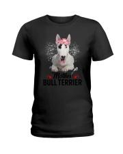 GAEA - Bull Terrier Mother 1904 Ladies T-Shirt thumbnail