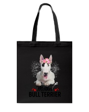 GAEA - Bull Terrier Mother 1904 Tote Bag thumbnail