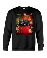 GAEA - French Bulldog Bag - 0510 - B18 Crewneck Sweatshirt thumbnail