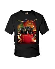 GAEA - French Bulldog Bag - 0510 - B18 Youth T-Shirt thumbnail