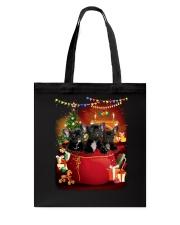 GAEA - French Bulldog Bag - 0510 - B18 Tote Bag thumbnail
