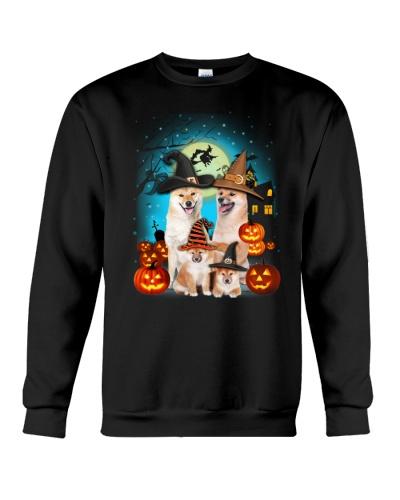 Gaea - Shiba Inu Halloween - 1608 - 27