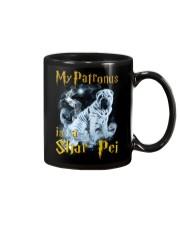 Shar Pei Patronus Mug thumbnail