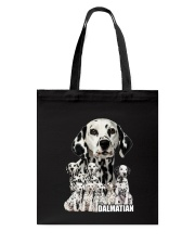 Dalmatian Awesome 0506 Tote Bag thumbnail