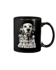 Dalmatian Awesome 0506 Mug thumbnail