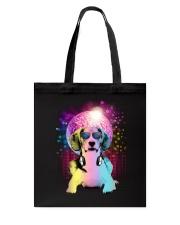 GAEA - Beagle Disco 0904 Tote Bag thumbnail