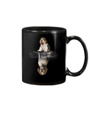 GAEA - Beagle Dream New - 0908 - 9 Mug tile