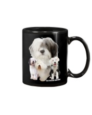 Old English Sheepdog Awesome Mug thumbnail