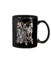 Australian Cattle Dog Five Mug thumbnail