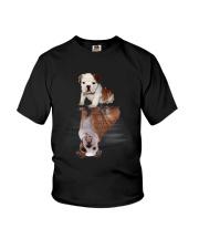 Bulldog Dream Youth T-Shirt thumbnail