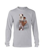 Bulldog Dream Long Sleeve Tee thumbnail