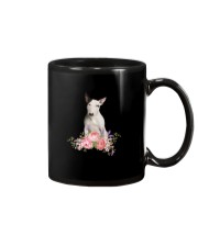 Bull Terrier Love Woman 2104 Mug thumbnail