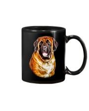 English Mastiff Light Mug thumbnail