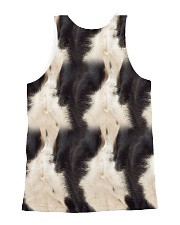 Greyhound Awesome 2104 All-over Unisex Tank back