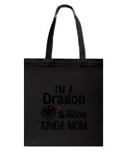 Dragon Kinda Mom 2304 Tote Bag thumbnail
