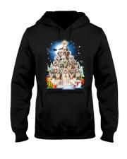 GAEA - Shih Tzu Pine - 1010 Hooded Sweatshirt thumbnail