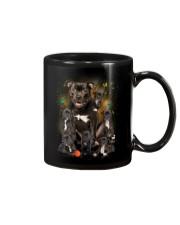 GAEA - Staffordshire Bull Terrier Smile 0904 Mug thumbnail