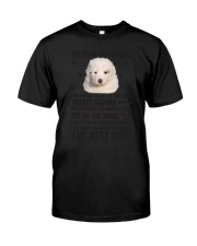 Great Pyrenees Human Dad 0206 Classic T-Shirt thumbnail