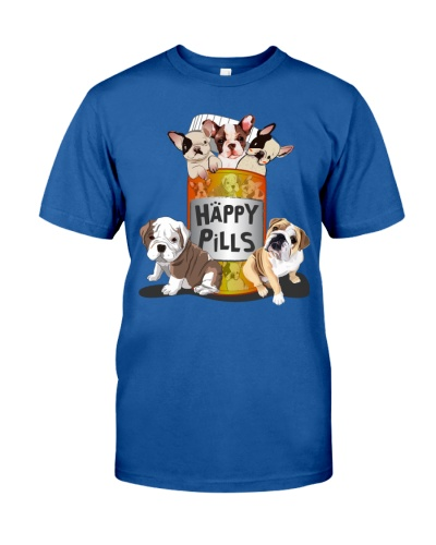 Bulldog HP