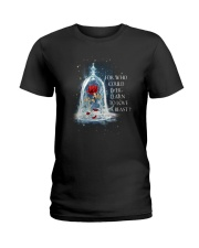 Learn To Love 2304 Ladies T-Shirt thumbnail