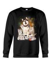 GAEA - Alaskan Malamute Smile 0904 Crewneck Sweatshirt thumbnail
