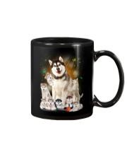 GAEA - Alaskan Malamute Smile 0904 Mug thumbnail