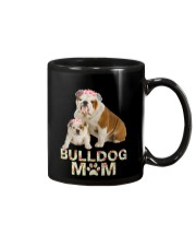 GAEA - Bulldog Busy Mom 1704 Mug tile