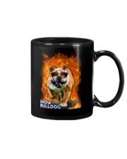 Bulldog Show 1306 Mug thumbnail