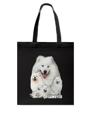 Samoyed Awesome 0506 Tote Bag thumbnail
