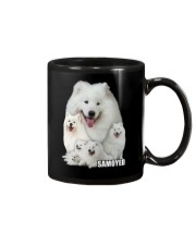 Samoyed Awesome 0506 Mug thumbnail