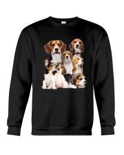 Beagle Five Crewneck Sweatshirt thumbnail