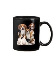 Beagle Five Mug thumbnail